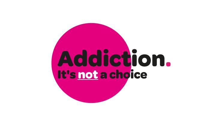 Addiction: It's not a choice